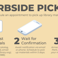Curbside Pickup Appointment 11.16_Web Flyer