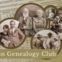 Join the Brandon Genealogy Club